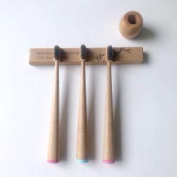 هدية من فرشاة الأسنان المصنوعة من الخيزران بسعر تنافسي