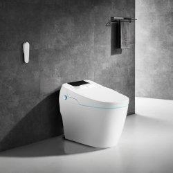 Toletta astuta intelligente fissa del Wc del giapponese elettrico del lavabo della stanza da bagno