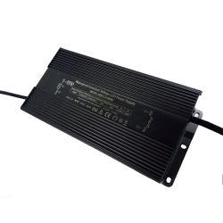 24V 36V 48V 600 W de potência LED Driver de Alimentação de Tensão Constante