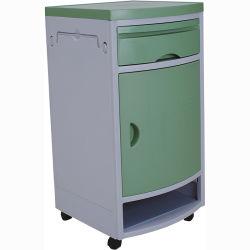L'hôpital mobile Cabinet médical de l'ABS avec roulettes