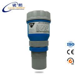 양호한 가격 방수 장거리용 연료 초음파 레벨 센서