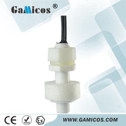 Plastiktyp elektrischer Wasserspiegel-Bedienschalter Belüftung-Glt605