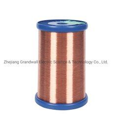 Fios de cobre esmaltados enrolamento de cobre esmaltado Fios Elétricos