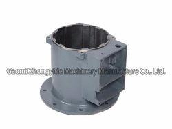 ferro fundido de alta qualidade Electromotor OEM peças com usinagem de precisão