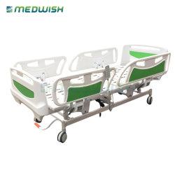 AG-A003c Motor Linak cinco equipamentos médicos de função ICU cama de hospital