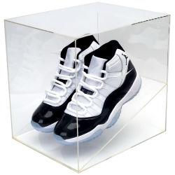 عرض أكريليك واضح حقيبة أحذية أحذية ذات سعر الجملة