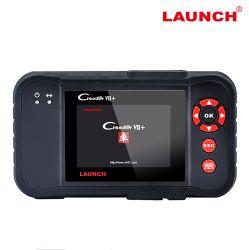 Universal Automotive Scanner Car Fault Detector Launch Creader VII+ 코드 독자 OBD2