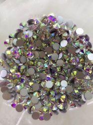 Effacer Ab Strass Non Hot Fix Crystal Craft pour nail art, artisanat, de bijoux de fournitures Les fournitures, commerce de gros
