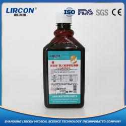 Amostra grátis OEM Multifuncional Doméstico Líquido desinfectante ODM Antisséptico Pvp desinfectante de iodo