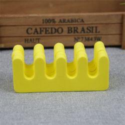 Banheira de venda de pregos para polir as ferramentas de arte EVA esponja Dedo Separador Separador Toe NF7152