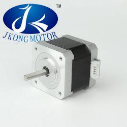 La fabbrica direttamente vende il motore passo a passo 42HS40-1004A-02f del NEMA 17 con 4.8kg. Cm 1.8degree