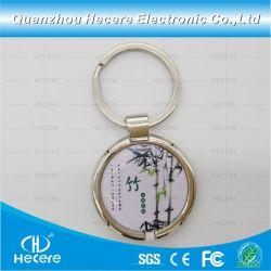La compétitivité des prix des produits de qualité de la colle NFC à puce RFID/Crystal Carte à puce