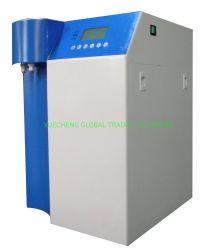 precio de fábrica de instrumentos analíticos de laboratorio Laboratorio de la serie básica de la purificación del agua Syste
