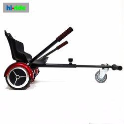 Usine de 6,5 pouces de gros de barre d'hoverboard électrique d'utilisation de la poignée de Hover Kart
