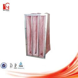 F5, F6, F7, F8 Multi Pocket Bag фильтры для вентиляционных систем