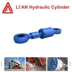 L'huile hydraulique de haute qualité cylindre de traction pour rouleau vertical Mill