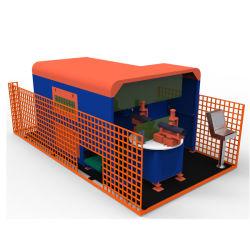 CNC Laser-Ausschnitt-Werkzeugmaschinen für Reklameanzeige/Küche-Waren/Artware/Metalltür-Scherblock