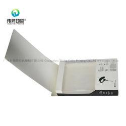 Дешевые цены электронные продукты питания для мобильных ПК окна из ПВХ упаковке бумаги