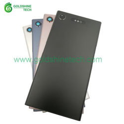 Proveedor de piezas de teléfono celular de Sony Xperia XZ1 Tapa de batería