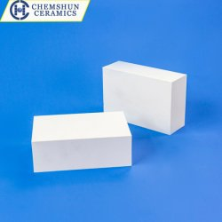 O zircão Toughned Zta cerâmica de alumina como material resistente ao desgaste
