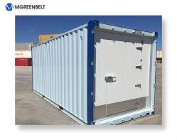 20FT Containerized Gang in Koeler voor Landbouwbedrijf