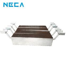 L'aluminium anode sacrificielle de protection cathodique