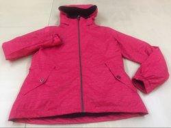 여성용 아우터웨어 3 인 윈터 스키 재킷