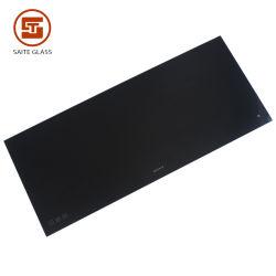 Soem-Anschlagtafel-Deckel-schützende ausgeglichenes Glas-Panel-Platte