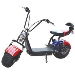 2000W/60V 20Ah Citycoco eléctrico moto Scooter Chopper