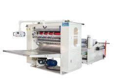 Plegado Plegado M V N 3 líneas de plegado de papel desechables Toalla de mano de la máquina Interfold, Industrial, los tejidos de la cocina de la máquina Interfolder