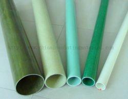 Эпоксидной смолы Стекловолокно FRP труба армированное пластиковая трубка