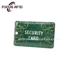 Qr Code imprimé personnalisé Carte époxy RFID