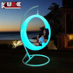 Möbel-allgemeines Schwingen des LED-im Freien Beleuchtung-Garten-Licht-LED