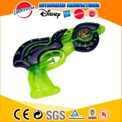 신제품 Disny Transparent Water Squirter Gun Toy 프로모션
