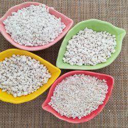 La perlita arena para el aislamiento con proveedores de material de aislamiento térmico.