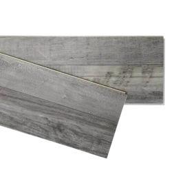 lo scatto di 5.0mm Spc registrato imprime le mattonelle di pavimentazione del vinile