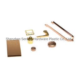 알루미늄 합금 또는 아연 합금 또는 티타늄 합금 기관자전차 예비 품목을%s 주문 정밀도 주물