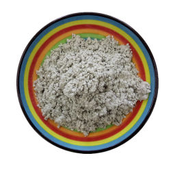 플라스틱 시멘트를 위한 0-6mm 세피아라이트 섬유 뜨거운 판매
