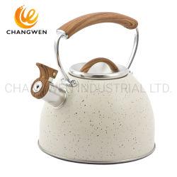 3,0 л свист из нержавеющей стали для приготовления чая и чайник бытовой прибор для включения