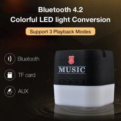 Bluetooth 직업적인 휴대용 무선 소형 Jbl FM 액티브한 소리 PA 직업적인 오디오 강화된 스피커