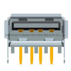 Для изготовителей оборудования с высокой скоростью Micro-USB 2.0 кабель передачи данных карты памяти USB кабель зарядки для Android
