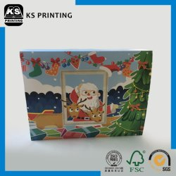 Cadre Photo luxueux boîte cadeau en carton