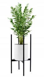 60 cm métal Pot de fleur Fleur de démontage de rack statif Pod