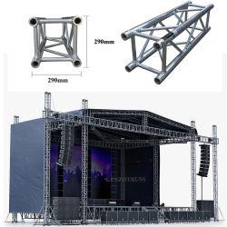 Équipement de scène intérieur extérieur stade Portable Charpente pour concert événement