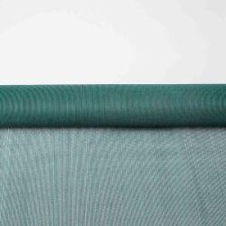 Étoffes de bonneterie Raschel décoration extérieure de l'armée de l'ombre chiffon vert Camo brun foncé de l'ombre Net