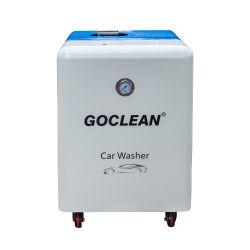 Émission faible Equip Auto lavage de voiture de lavage de voiture commerciale
