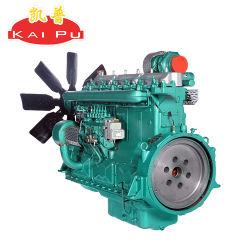 Una buena calidad Compression-Ignition 425kw Nuevo Motor Diesel que se utiliza para grupo electrógeno de China