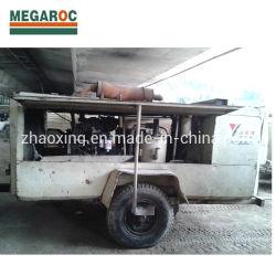 Rand Ingersolll Vhp400 Usado em segunda mão de mineração do Compressor de gasóleo móvel para vendas