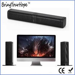 2.0 채널 Bluetooth 분리가능한 소형 텔레비젼 Soundbar 스피커 (XH-SB-33)
