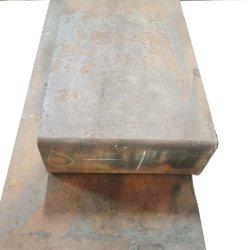 1.2316 de aço inoxidável laminado a quente para chapa de aço do molde e barras planas